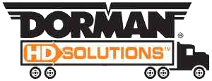 Dorman heavy duty truck parts