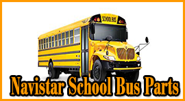 Navistar School Bus Parts