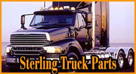 HNC Medium And Heavy Duty Truck Parts Online   Sterling Trucks