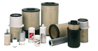 Truck and Marine Fuel Filters