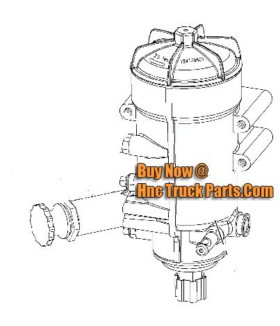 HNC Medium And Heavy Duty Truck Parts Online | Navistar ... on