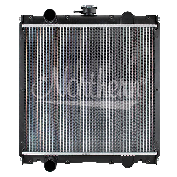 Ford Tractor Radiator : Hnc medium and heavy duty truck parts online case ih