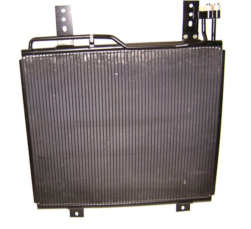 Semi Truck Air Conditioner : Hnc medium and heavy duty truck parts online navistar
