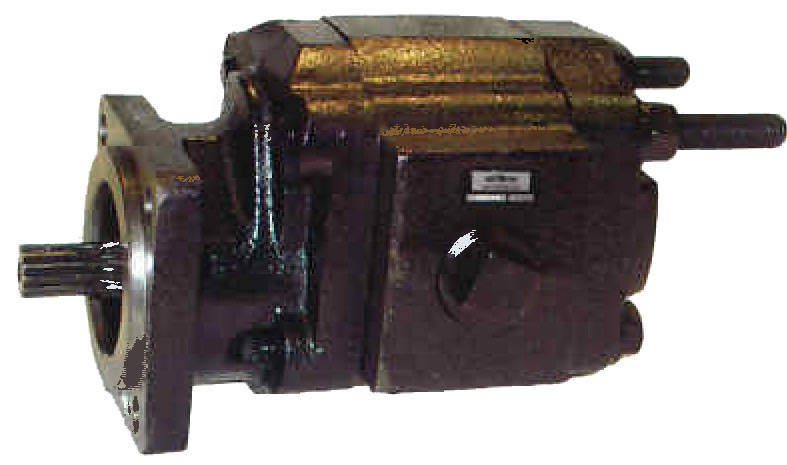 P Series Direct Mount Hydraulic Pump P S
