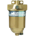 Fuel Filter/Water Separator 110A