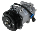 A/C Compressor for vin 5h036013