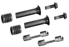 Brake Slide Pin & Bolt Kit 2509252C92