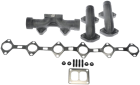 Exhaust Manifold Kit DT466