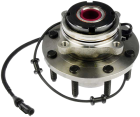 Hub Bearing Assembly F81Z 1104-BH