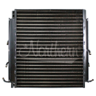 HYDRAULIC OIL COOLER AT141197