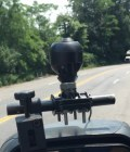 GiraffeG4 Single Arm Mirror Mount