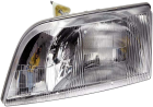 L/S Headlight 1623714