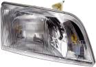 Right Side Headlight 1623715